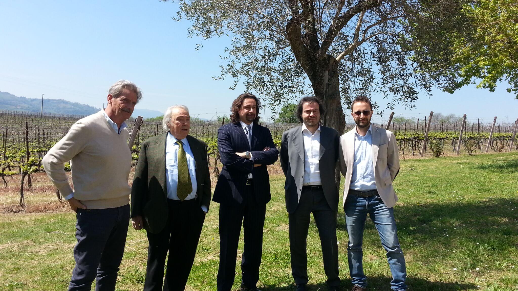 Monte Schiavo Team